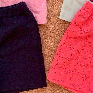 Garanimals Bottoms - EUC outfit bundle